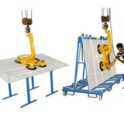Aardwolf DC Powered Vacuum Glass Lifter | ARGL-500