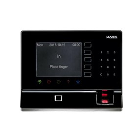 Time and Attendance System | B-web 93 60