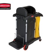 Rubbermaid Hi-Security Janitors Trolley | 16560024