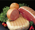 Meat Packaging | Fabric Casings | ennio Clear-Net™ Patented