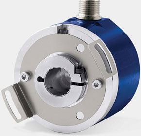 Sensors | Optical Encoder Incremental | ENC58