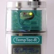 Temperature Data Logger Reader | TempTec Thermochron