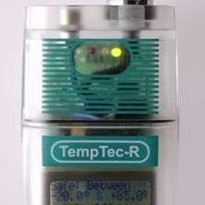 Temperature Data Logger Reader | TempTec Thermochron™
