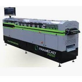 Roll Forming Machine | FRAMECAD P325iT