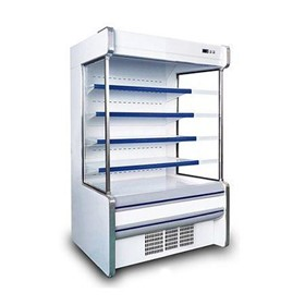 Commercial Display Fridge | Quipwell Australiana - WL15