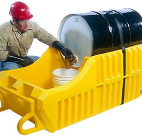Indoor Spill Containment Caddy (1310)