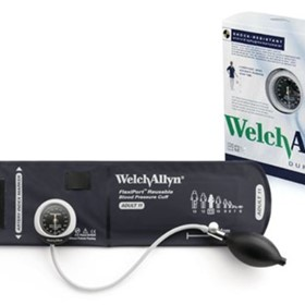 Welch Allyn | Integrated Sphygmomanometer | SDS45-11