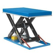Sitecraft Single Scissor Lift Table