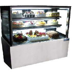 Refrigerated Display Unit | Mitchel Refrigeration SCAT3 Series