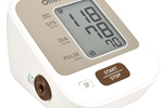 NEW Upper-Arm Blood Pressure Monitor | JPN500 | Omron