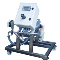 Single Head Filling Machine