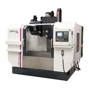 CNC Milling Machine | F210TC Opti-Mill