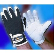 Summerweight Anti Vibration Gloves | GFÔM Pads