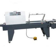 Minipack Matrix 11580 Semi Automatic Shrink Wrapping Machine