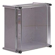 APO Electrical Enclosures with Clear Covers IP66