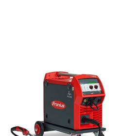 Transsteel Pulse 3000C Welding Machine
