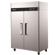 Turbo Air Top Mount Full Door Freezer - KF45-2