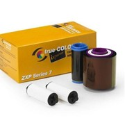 200 Images Colour Printer Ribbon | ZXP7