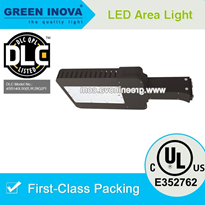 Shoe Box Light - Green Inova