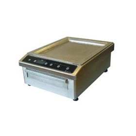 Countertop Plancha Induction 3kW