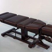 Omni Basic Two Drop Chiropractic Tables