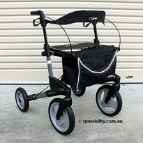 Olympos All Terrain Outdoor Rollator