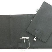 Fall Prevention Floor Sensor Mat, Black or Grey -Wired & Wireless