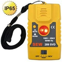 Personal Safety Voltage Detector | Electrical Controls & Safety