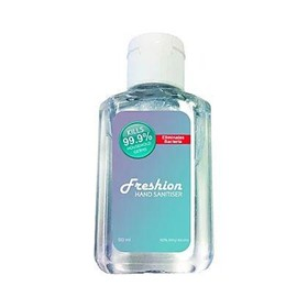 60ml Hand Sanitiser. Minimun order: 25