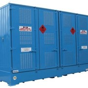Dangerous Goods Stores | Outdoor Relocatable | 6560L