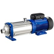 Horizontal Multistage Pumps | e-HM Series