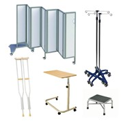 Ward Equipment