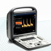 Colour Doppler Ultrasound Scanner | S6