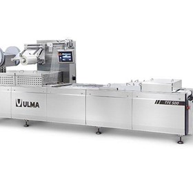 Ulma Thermoforming Machine | TFE 500