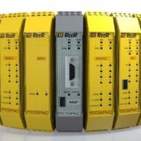 Safety Controller | Reer Mosaic