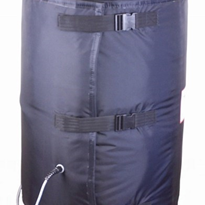 'Waterproof' Insulated Drum Heater Jackets