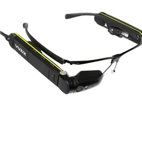 Smart Glasses | Vuzix M300