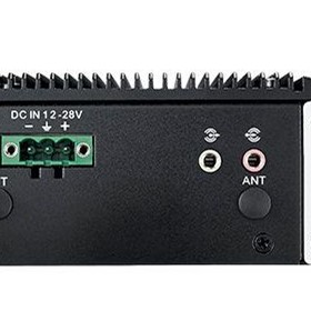 Ultra Slim Fanless Embedded Box PC - ARK 1220l