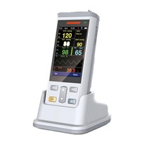 Northern Aquarius Handheld Vital Signs Monitor | NORAQHANDHELD