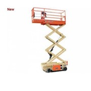 JLG  Scissor Lifts - ES Series