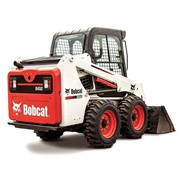 Skid Steer Loaders | S450
