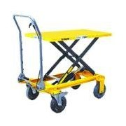 200Kg Manual Scissor Lift Trolleys - TF200