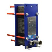 Plate Heat Exchangers | CPE30H-XXD