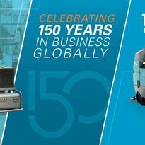 Tennant Company's Celebration of 150 Years