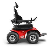 Electric Wheelchair | Extreme X8