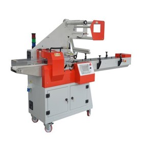 Horizontal Flow Wrapper Machines | Minitronic 400