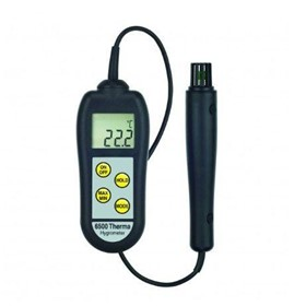 Therma-Hygrometers | 6500 Series