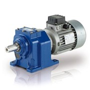 Helical Gear Reducer H Series Cast Iron