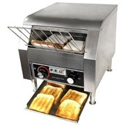 F.E.D. Two Slice Conveyor Toaster | TT-300