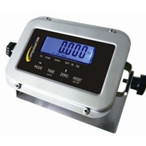 Forklift Weight Scales - Compuload 500